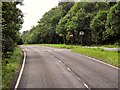 SU5631 : Southbound A31, Alresford Road by David Dixon