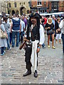 SK9771 : Steampunk festival in Lincoln 2014 - Photo 28 by Richard Humphrey