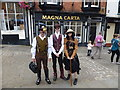 SK9771 : Steampunk festival in Lincoln 2014 - Photo 37 by Richard Humphrey