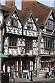 SP2054 : The Garrick Inn, High Street : Week 37