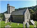 SY1988 : St Winifred's Church, Branscombe, Devon by Christine Matthews