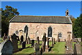 NS5526 : Sorn Parish Church by Billy McCrorie