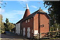 TQ8437 : Oast House at Birchley House Farm by Oast House Archive