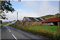 NN9452 : Haugh of Ballechin on the A827 by Ian S