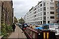 TQ3283 : Regents Canal : Week 42