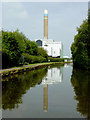 SJ8743 : Trent and Mersey Canal approaching Stoke-on-Trent by Roger  Kidd