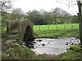 SE0237 : Long Bridge over the River Worth by John Slater