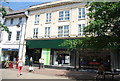 TQ5839 : M&S, Royal Victoria Place by N Chadwick