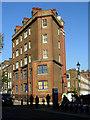 TQ3182 : St John Street, Finsbury : Week 43