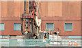 J3474 : The Waterfront Hall, Belfast - November 2014(3) by Albert Bridge
