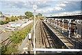 TQ6745 : Paddock Wood Station by N Chadwick