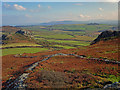 SM8938 : East view from Garn Fawr : Week 46