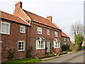 SK6590 : Mill House, Scrooby by Alan Murray-Rust