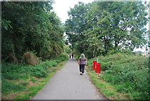 SE3157 : National Cycle Route 67 by N Chadwick