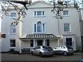 ST5678 : Henbury Lodge Hotel by Alex McGregor