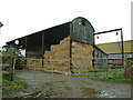 SJ5545 : Crosshill Farm by Stephen Craven
