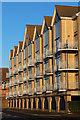 TQ7367 : Apartments on Esplanade : Week 49