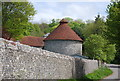 TV5299 : Dovecot, Westdean by N Chadwick