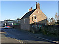 SK4958 : Hunter's Bar, Sutton-in-Ashfield by Alan Murray-Rust