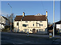 SK4959 : The Old Blue Bell, Sutton-in-Ashfield by Alan Murray-Rust