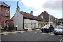 SE3457 : High St, Knaresborough by N Chadwick