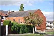 SE3055 : Elim Pentecostal Church by N Chadwick