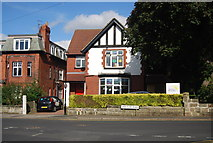 SE3055 : Harcourt Day Nursery by N Chadwick