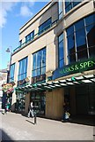 SE3055 : Marks and Spencer by N Chadwick