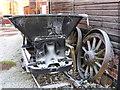 SK2625 : Claymills Victorian Pumping Station - frozen cobwebs : Week 1