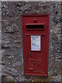 SX0458 : Luxulyan: postbox № PL30 51, Bridges by Chris Downer