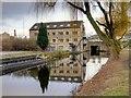 SE1416 : John Ramsden Court, Huddersfield Broad Canal : Week 1