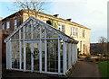 SK5461 : Former Carr Bank House, Mansfield, Notts. by David Hallam-Jones