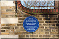 Photo of Blue plaque № 42488