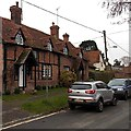 SU5290 : Blacksmiths Cottage, Didcot by Jaggery