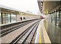 TQ2380 : Wood Lane underground station, London by Nigel Thompson