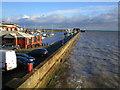 TA1866 : South Pier, Bridlington : Week 2