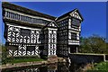 SJ8358 : Little Moreton Hall by Michael Garlick