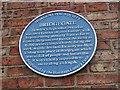 Photo of Blue plaque № 41808