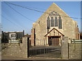 ST6658 : Timsbury Congregational Church by Neil Owen