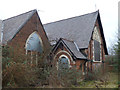 SD5907 : St John the Baptist CE Junior and Infant School, New Springs, Wigan by Gary Rogers