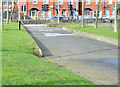 J3574 : The Ballymacarrett Walkway, Belfast (February 2015) by Albert Bridge