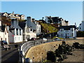 NW9954 : Portpatrick seafront and beach : Week 7