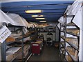 SJ8496 : Egytpology Storeroom, Manchester Museum by David Dixon