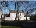 NJ9307 : Orchard Cottage, Spital Walk, Aberdeen by Bill Harrison