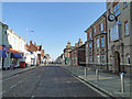 TM5491 : London Road South without the usual traffic by Adrian S Pye