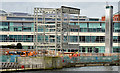 J3474 : The Waterfront Hall, Belfast - March 2015(2) by Albert Bridge