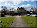 SP1287 : Corpus Christi Catholic Church, Stechford by Richard Law