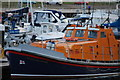 "ST4777 : Former RNLI Lifeboat ""Douglas Currie"" by Stu JP"