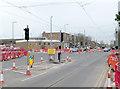 SK5534 : Southchurch Drive at Green Lane by Alan Murray-Rust