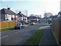 Dist:0.3km<br/>Suburban commuterland.